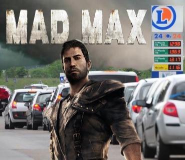 Regardez ce bon vieux Max, il est obligé de marcher.