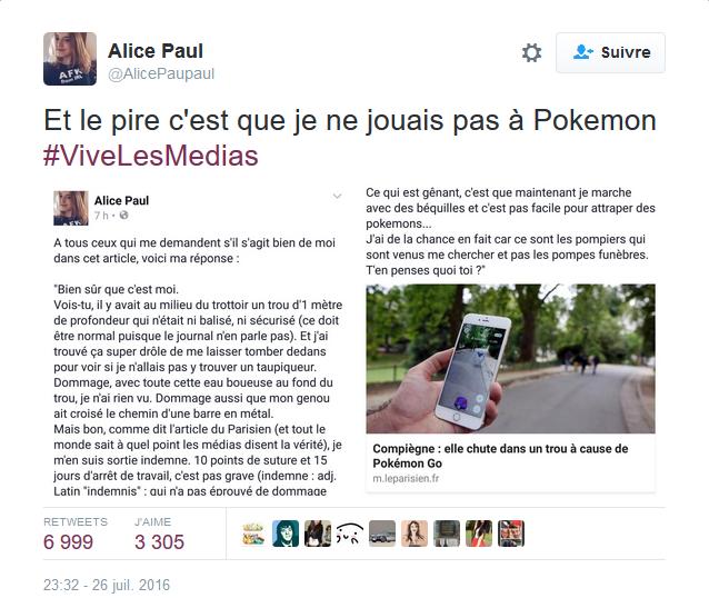 2016-07-28 22_11_06-Alice Paul sur Twitter _ _Et le pire c'est que je ne jouais pas à Pokemon #ViveL