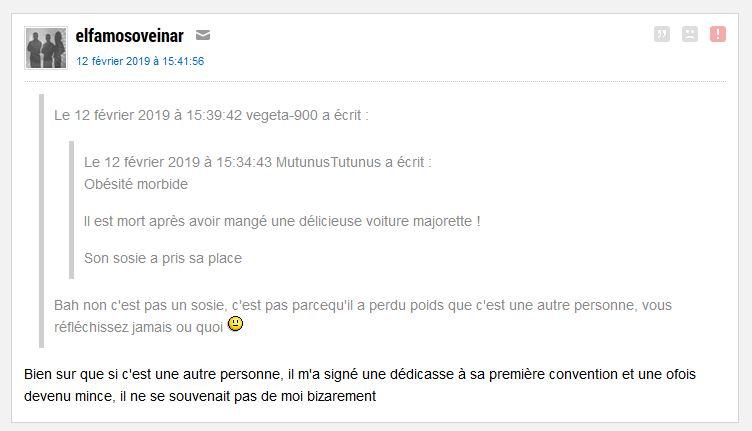 screen post forum témoigagne JDG